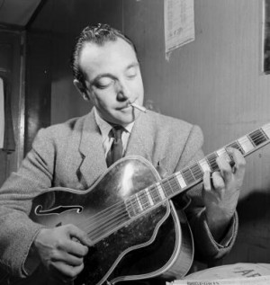 Django Reinhardt Photo