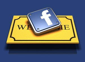 FB add link
